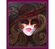 maschere veneziane IV°