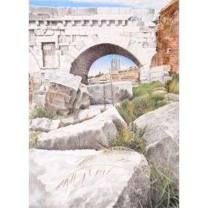 a - Ponte di Tiberio
