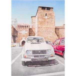 a - Rocca Malatestiana