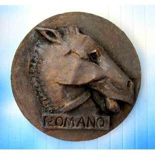 MEDAGLIONE ROMANO 2