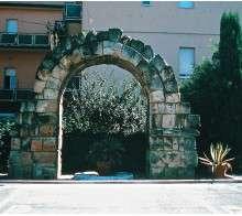 Porta Montanara-Rimini- 7 foto